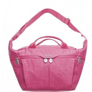 Сумка Doona All-day bag (pink)
