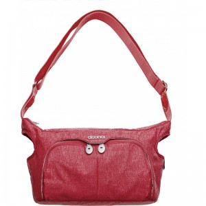 Сумка Doona Essentials bag (red)