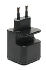 фото Сетевое зарядное устройство PowerPlant W-360 3xUSB: 220V, 3.4A (DV00DV5065) #2