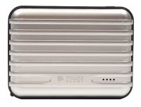Универсальная мобильная батарея PowerPlant, 10400mAh (PPLA9084B)