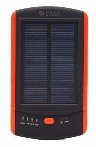 Универсальная солнечная мобильная батарея PowerPlant, 8000mAh (PPLA9263)