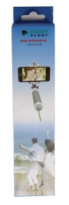 фото Селфи-монопод PowerPlant ISM-13 с блоком дистанционного управления (ISM13) #4