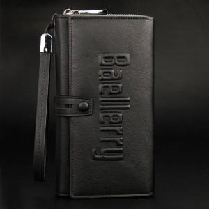 Подарок Кошелек Baellerry Exellence (черный)