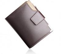Подарок Портмоне Baellerry Modern (коричневый)