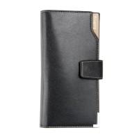Подарок Портмоне Baellerry Modern XL (черный)