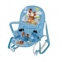Кресло-качалка Bertoni TOP RELAX (18600)