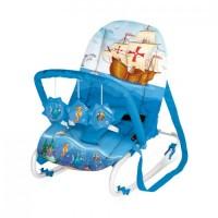 Кресло-качалка Bertoni TOP RELAX XL (17506)
