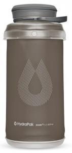 Мягкая бутылка HydraPak Stash 1 л Mammoth Grey (G101M)