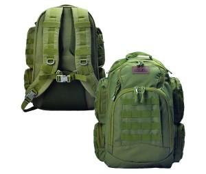 Рюкзак Norfin Tactic 45 Nf  (NF-40222)