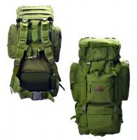 Рюкзак Norfin Tactic 65 Nf  (NF-40223)