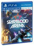 игра StarBlood Arena (только для VR) (PS4, русская версия)