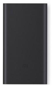 Универсальная батарея Xiaomi Mi power bank 2 10000mAh Black