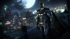 скриншот Batman: Arkham Knight Game of the year edition PS4  - Русская версия #4