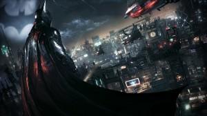 скриншот Batman: Arkham Knight Game of the year edition PS4  - Русская версия #5