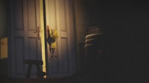 скриншот Little Nightmares: Six Edition PC #3