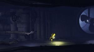 скриншот Little Nightmares: Six Edition PC #9