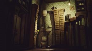 скриншот Little Nightmares: Six Edition PC #6