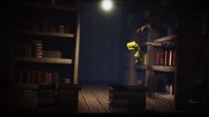 скриншот Little Nightmares: Six Edition PC #7