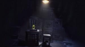 скриншот Little Nightmares: Six Edition PC #8