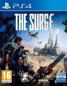 скриншот The Surge PS4 - Русская версия #7