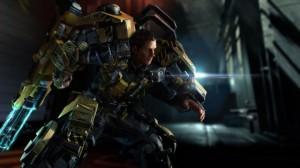 скриншот The Surge PS4 - Русская версия #2