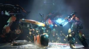 скриншот The Surge PS4 - Русская версия #3