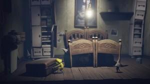 скриншот Little Nightmares PS4 - Русская версия #5