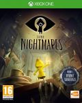 игра Little Nightmares Xbox One