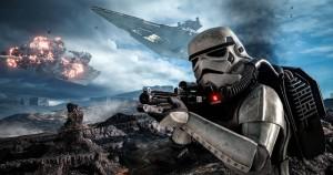 скриншот Star Wars: Battlefront 2 PS4 - Русская версия #2