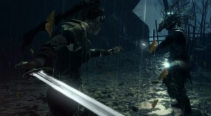 скриншот Hellblade: Senua's Sacrifice PS4 - Русская версия #7