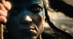 скриншот Hellblade: Senua's Sacrifice PS4 - Русская версия #4