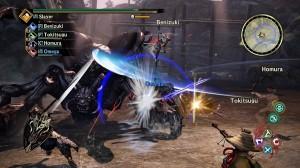 скриншот Toukiden 2 PS4 #5