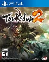 игра Toukiden 2 PS4