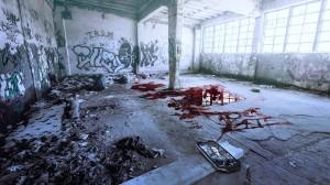 скриншот Get Even PS4 - Русская версия #3