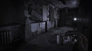 скриншот Get Even PS4 - Русская версия #2