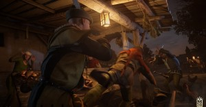 скриншот Kingdom Come: Deliverance PS4 #4