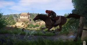 скриншот Kingdom Come: Deliverance PS4 #5