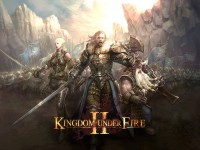игра Kingdom Under Fire 2 PS4