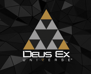 игра Deus Ex: Universe PS4
