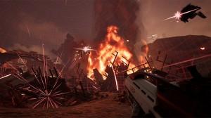 скриншот Farpoint PS4 #7