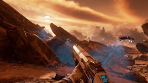 скриншот Farpoint PS4 #3