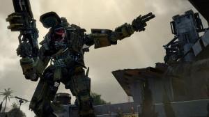 скриншот Titanfall Online PS4 #5