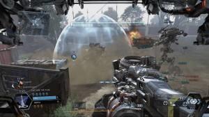 скриншот Titanfall Online PS4 #4