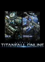 игра Titanfall Online Xbox One