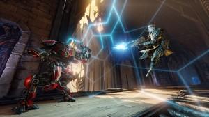 скриншот Quake Champions PC #6