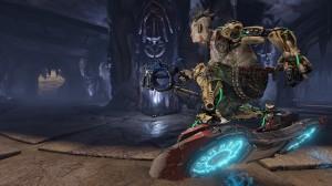 скриншот Quake Champions PC #3
