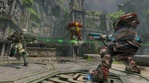 скриншот Quake Champions PC #2
