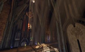 скриншот Quake Champions PC #4