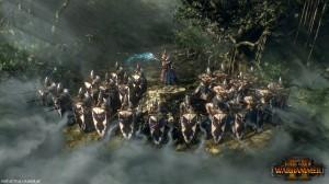 скриншот Total War: Warhammer 2 PC #6