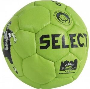 Мяч гандбольный Select 'Street Handball' (359094)
